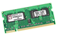 SO-DDR2 PC6400 512mb Kingston KVR800D2S5/512
