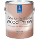 EXTERIOR OIL-BASED WOOD PRIMER  3,8 л