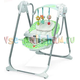 Chicco Качели Chicco Polly Swing Up Birdland 79110.34