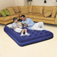 Bestway Flocked Air Bed Double 67002