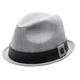 В последнее время стали популярны шляпы из хлопка и смешанных тканей...