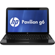 "HP Ноутбук HP g6-2263sr i5 3210M/6Gb/320Gb/DVD/HD7670 1Gb/15.6""/HD/WiFi/BT/W8SL/Cam/6c/sparkling black"