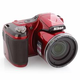 Nikon CoolPix L820 Red