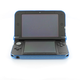 Nintendo 3DS XL Blue black