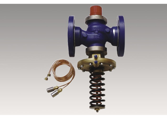 Регулятор давления RD122P-050